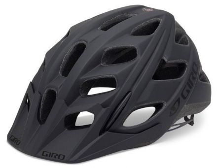 Giro Hex | BLACK