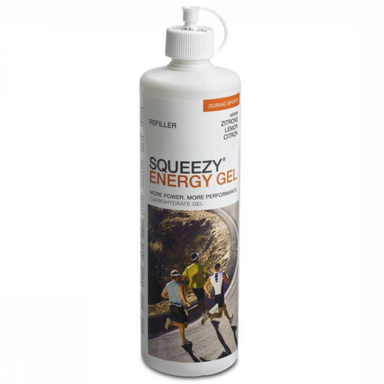 Squeezy Energy Gel 500ml
