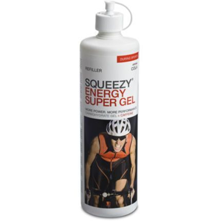 Squeezy Energy Super Gel 500ml