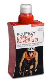 Squeezy Energy Super Gel 125ml