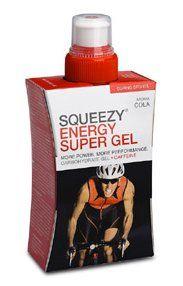 Squeezy Energy Super Gel 125ml