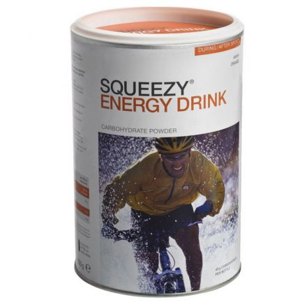 Squeezy Energy Drink 500g