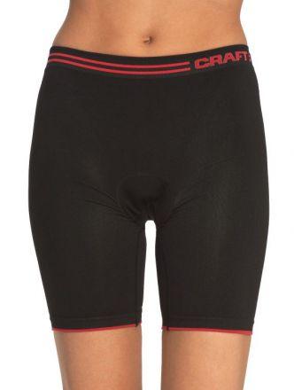 Craft Seamless Bike Shorts - damskie bokserki rowerowe z wkładką