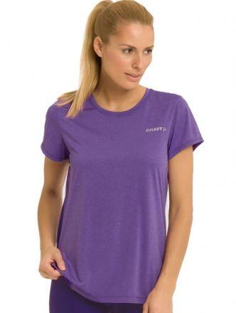 Craft Pure Light Tee - damska koszulka do biegania