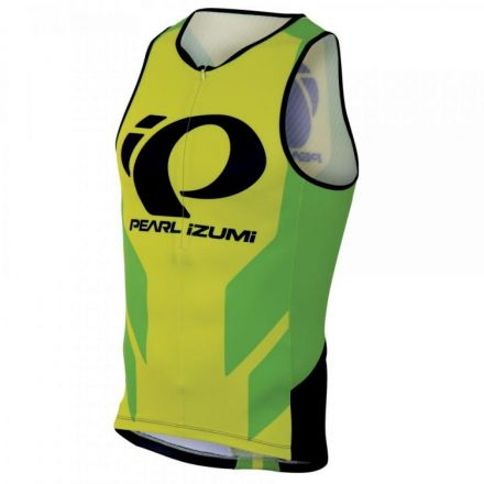 Pearl Izumi Elite IN-R-Cool LTD Tri Singlet