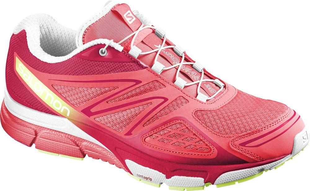 Salomon X-Scream 3D W - buty biegowe 373280