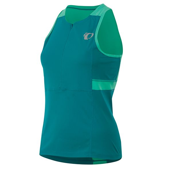 Koszulka triathlonowa Pearl Izumi Select Tri Relaxed SL Jersey 132214024LZ
