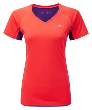 Ronhill Aspiration SS Tee- damska koszulka do biegania