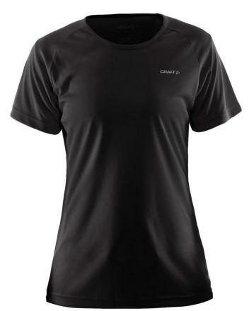 Craft Prime Tee W - damska koszulka biegowa 1903176_9999