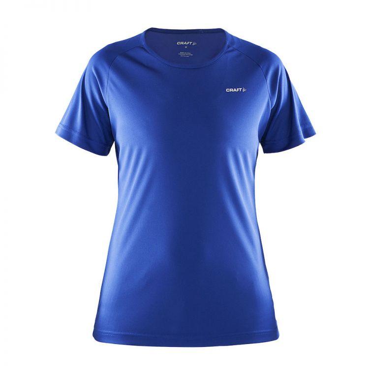 Craft Prime Tee W - damska koszulka biegowa