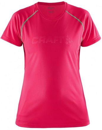 Craft Prime SS Tee W - damska koszulka biegowa