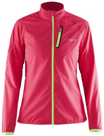Craft Devotion Jacket W - damska kurtka do biegania