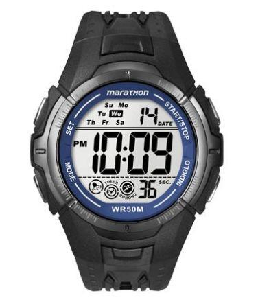 Timex Marathon Digital Full-Size - zegarek sportowy