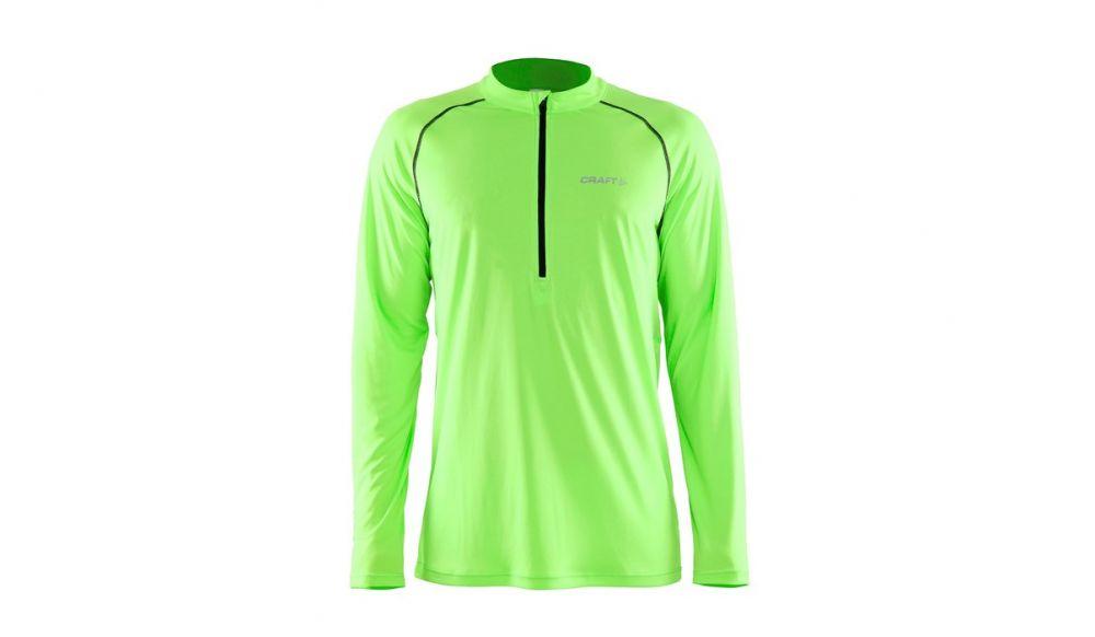 Craft Prime LS Tee - męska bluza do biegania