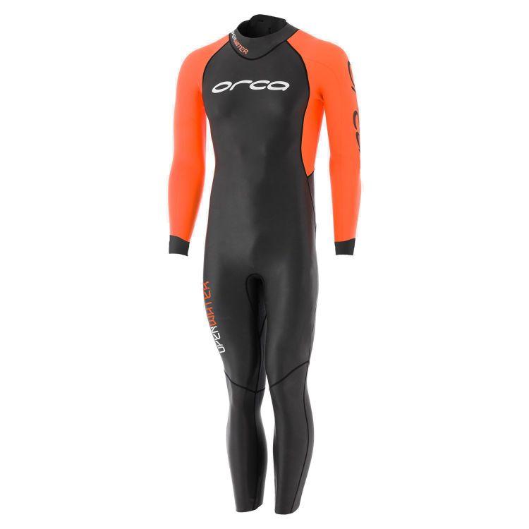 Orca Openwater - pianka triathlonowa