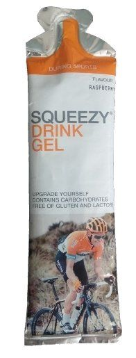 Squeezy Super Drink Gel 60ml