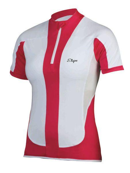 Damska koszulka rowerowa Etape Fortuna