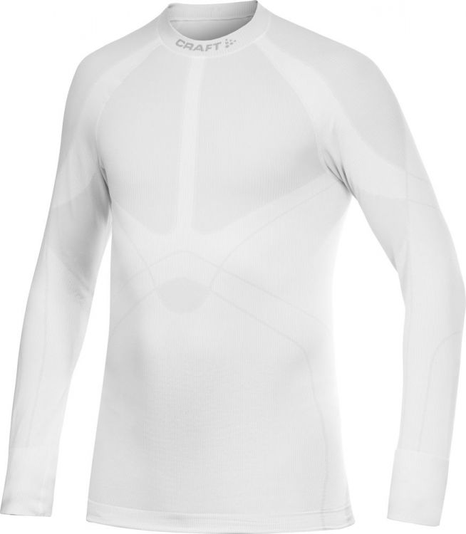 1e58b8fbeeabf9 Craft - Męska ciepła bielizna termoaktywna idealna do biegania, na rower,  łyżwy i snowboard