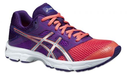 Asics Gel-Trounce 3 Damskie buty biegowe T5C7N_3693
