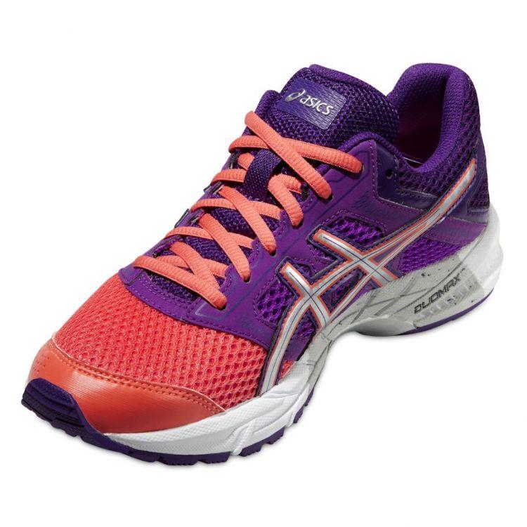 damskie buty do biegania asics