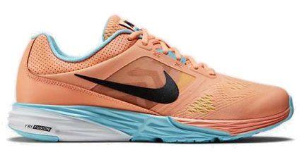Buty do biegania Nike Tri Fusion damskie buty do biegania  749176_800