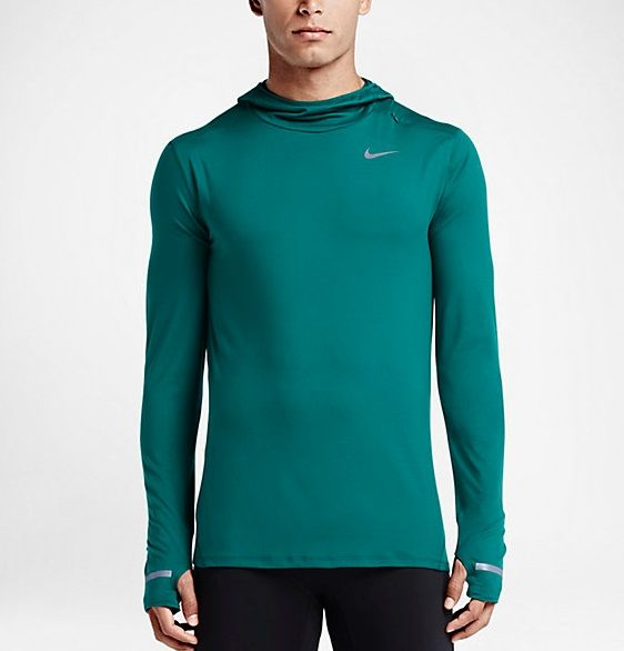 4adbaab37 Bluza do biegania Nike Element - Runshop.pl