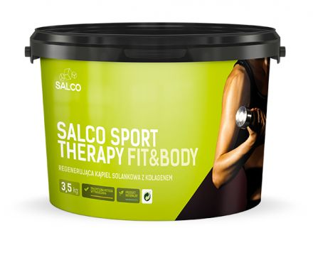 Salco Sport Therapy Fit Body 3kg