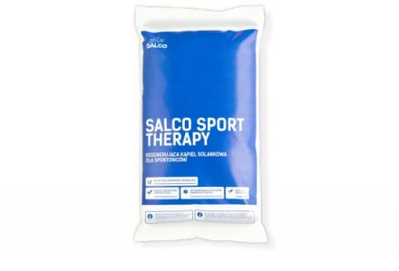 Salco Sport Therapy 1kg.