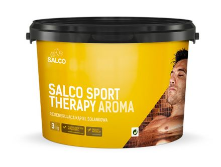 Salco Sport Therapy Aroma 3kg