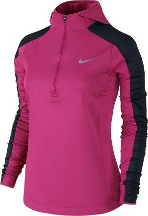 Nike Thermal - ciepła damska bluza do biegania 685808_616