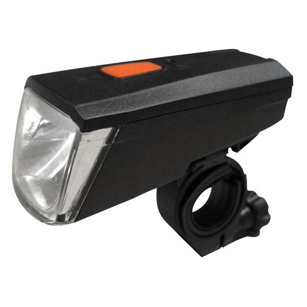 AIM Frontlight High Power 1W - przednia lampka rowerowa