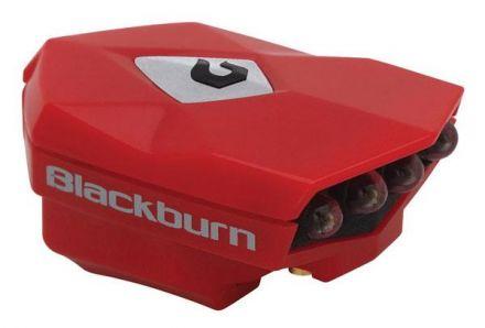 Blackburn Flea 2.0 USB - przednia lampka rowerowa
