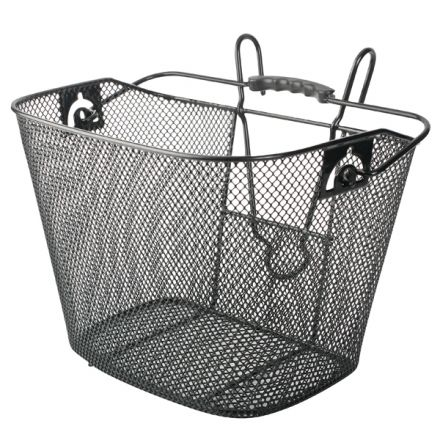 Aim Basket with Hooks