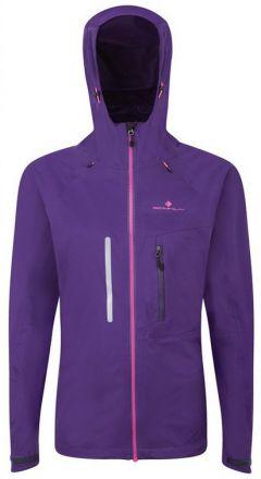 Ronhill Vizion Storm Jacket - damska kurtka biegowa