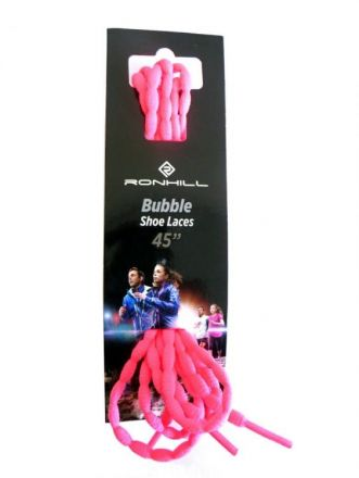 """Ronhill Bubble Shoe Laces 45"""""""