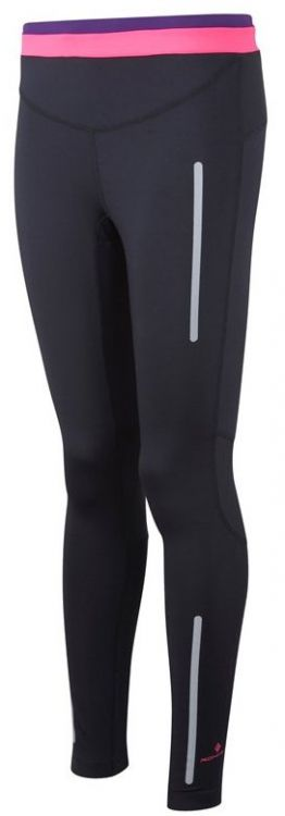 Ronhill Womens Vizion Photon Tight - damskie getry do biegania
