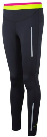 Ronhill Womens Vizion Photon Tight - damskie getry biegowe