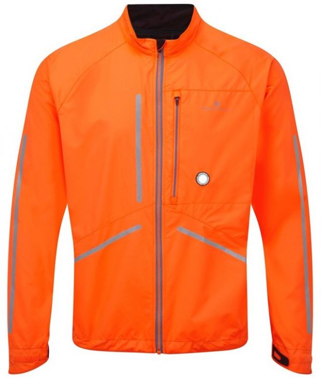 Ronhill Vizion Photon Jacket - męska kurtka do biegania