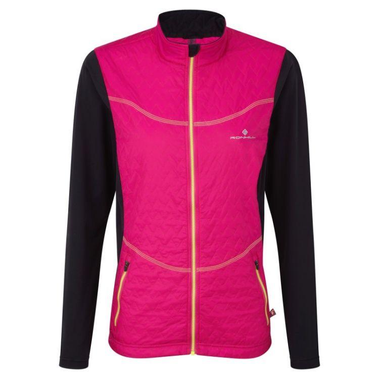 Damska Kurtka do biegania Ronhill Wms Trail Vertex Jacket