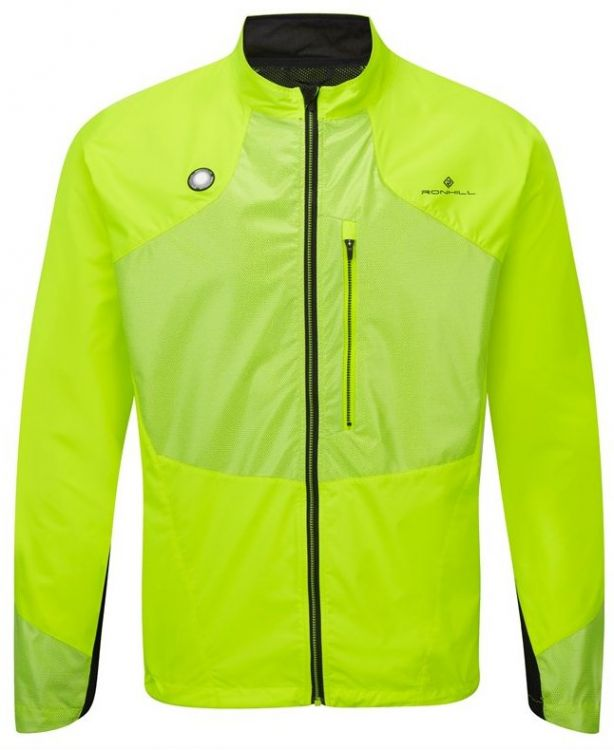 Ronhill Vizion Lumen Jacket - męska kurtka do biegania