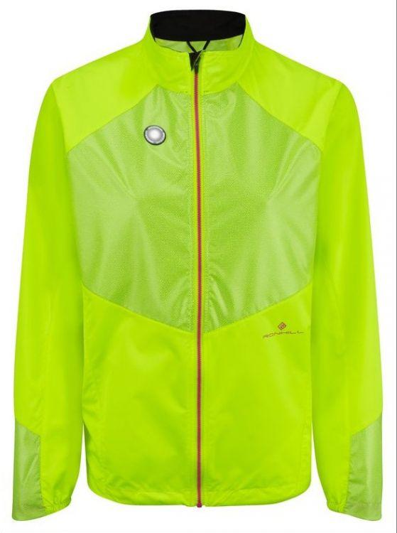 Ronhill Vizion Lumen Jacket - damska kurtka biegowa