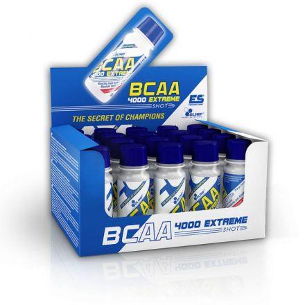 Aminokwasy w płynie Olimp BCAA 4000 EXTREME SHOT®