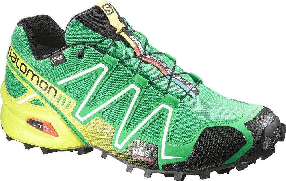 Salomon Speedcross 3 W Sklep Nordic Walking