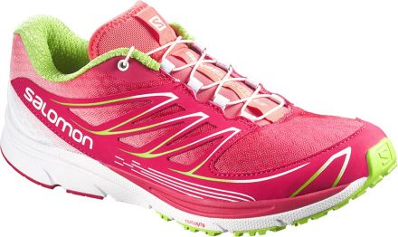 Buty do biegania Salomon Sense Mantra 3 W