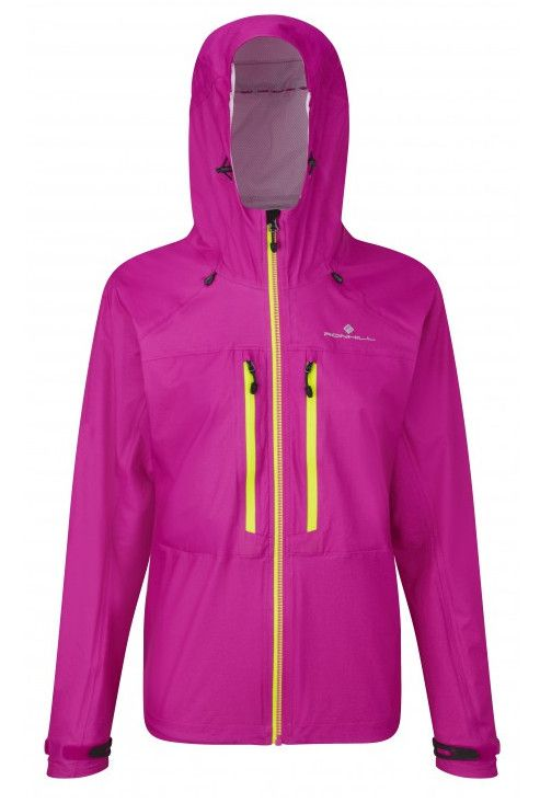 Kurtka do biegania Ronhill Trail Tempest Jacket