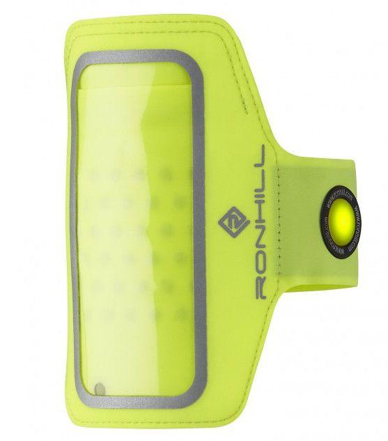 8022d8bd Opaska na ramię MP3/Telefon Ronhill Led MP3 Armband - runsport.pl