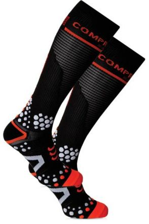 Compressport Full Socks V2.1 - skarpety kompresyjne