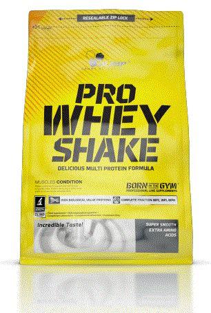 Olimp Pro Whey Shake 700g