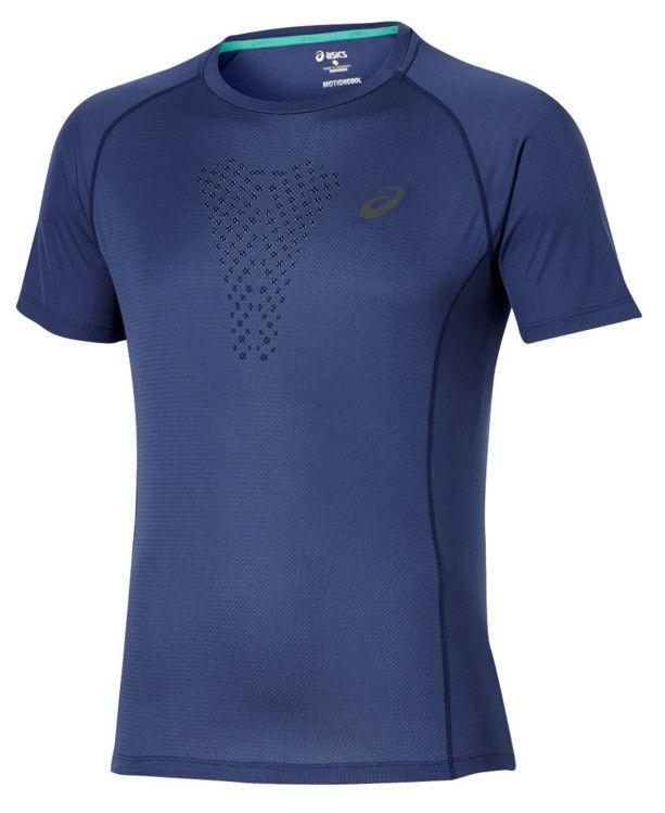 asics koszulka do biegania