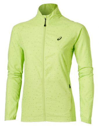 Asics Lite-Show Jacket - damska kurtka do biegania
